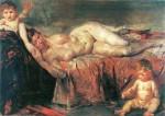 Живопись | Lovis Corinth | Die Nacktheit, 1908