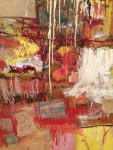 Живопись | Robert Rauschenberg | Red Painting, 1951-1953