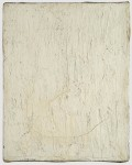 Живопись | Robert Rauschenberg | Untitled (small white lead painting), 1953