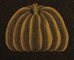 Живопись | Yayoi Kusama | Pumpkin