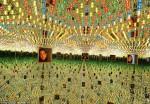 Инсталляция | Yayoi Kusama | Infinity Mirror Room, 1994