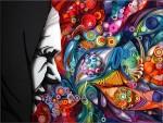 Квиллинг | Юлия Бродская | Black White Color