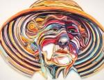 Квиллинг | Юлия Бродская | Old Hat