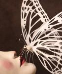 Скульптура | Irma Gruenholz | Butterfly