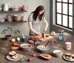 Скульптура | Irma Gruenholz | Cooking