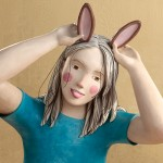 Скульптура | Irma Gruenholz | Hi