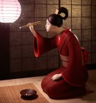 Скульптура | Irma Gruenholz | Japanese