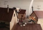 Скульптура | Irma Gruenholz | Rooftops