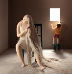 Скульптура | Irma Gruenholz | Window