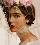 Фотография | Ирвинг Пенн | For Vogue, 1956