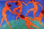 Живопись | Анри Матисс | Танец, 1910