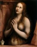 Живопись | Джампетрино | Кающаяся Мария Магдалина