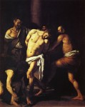 Живопись | Караваджо | Бичевание Христа, 1607