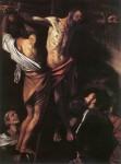 Живопись | Караваджо | Распятие святого Андрея, 1607