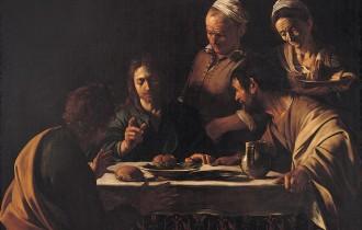 Быть Плохим.  Микеланджело Да Караваджо. Часть 3