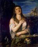 Живопись | Тициан | Кающаяся Мария Магдалина, 1565