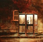 Живопись | Francis McCrory | Call Waiting