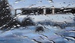 Живопись | Francis McCrory | Rainy Windscreen Paintings | Always Like This