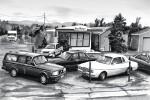 Живопись | Francis McCrory | Second  Hand Car Lot