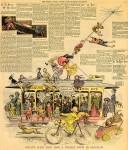 Иллюстрация | Richard Outcault | Yellow Kid