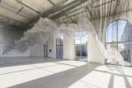 Инсталляция | Onishi Yasuaki | Обратный объем