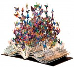 Скульптура | David Kracov | Book of Life