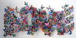 Скульптура | David Kracov | Love Flutters By