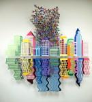 Скульптура | David Kracov | Reflections