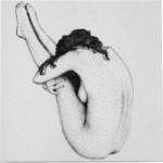 Скульптура | Marcus Levin | Charlotte, Study I