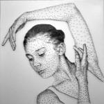 Скульптура | Marcus Levin | Yvette, Study I