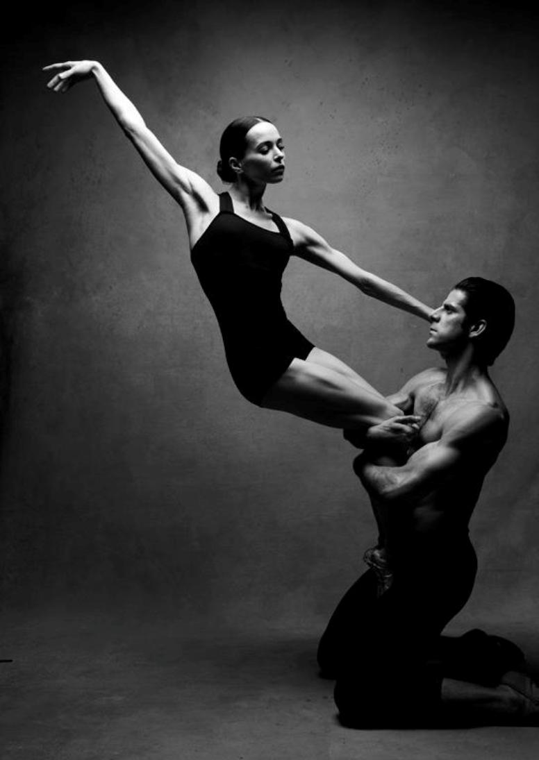 Фото сексуальные балерины 14 фотография