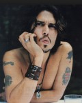 Фотография | Patrick Demarchelier | Johnny Depp