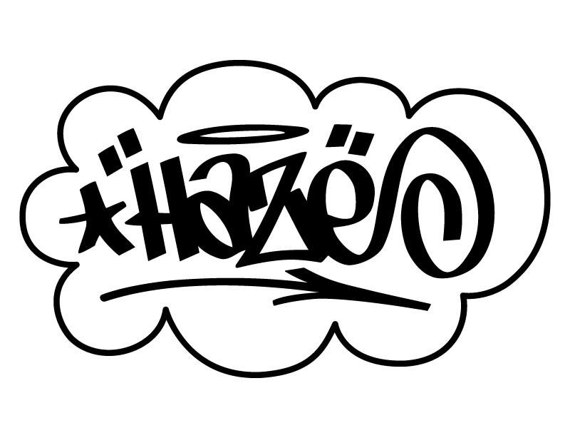 Дедушка граффити Эрик Хейз. Часть 1