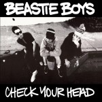 Граффити | Haze | Cover | Beastie Boys «Check Your Head»
