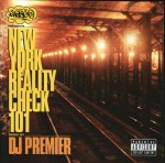 Граффити | Haze | Cover | DJ Premier «New York Reality Check 101»