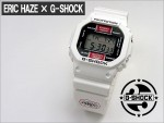 Граффити | Haze | G-Shock DW-5600EH-7JR