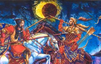 Петр Анненков — Синтез Юмора И Философии Востока И Европы