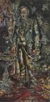Живопись | Ivan Albright | The Picture of Dorian Gray, 1944