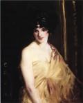 Живопись | Роберт Генри | The Dancer, 1910