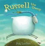 Иллюстрация | Rob Scotton | Russell the Sheep