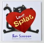 Иллюстрация | Rob Scotton | Splat the Cat