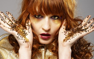 Эксцентричная Магия: Florence And The Machine