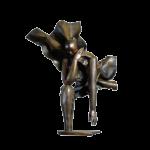 Скульптура | Александр Бурганов