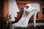 Скульптура | Дом Бурганова