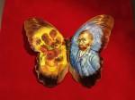 Творчество | Christiam Ramos | Butterflies | Винсент ван Гог