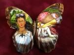 Творчество | Christiam Ramos | Butterflies | Фрида Кало