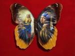 Творчество | Christiam Ramos | Butterflies | Ян Вермеер