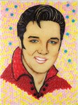 Творчество | Christiam Ramos | Candy Art | Elvis Presley