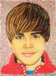 Творчество | Christiam Ramos | Candy Art | Justin Bieber