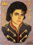 Творчество | Christiam Ramos | Candy Art | Michael Jackson